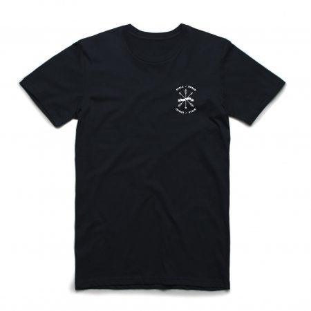 Patch Tee - Stale Brand